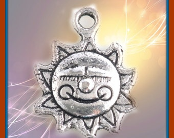 Sun Charms  LOW SHIPPING (4 pack)
