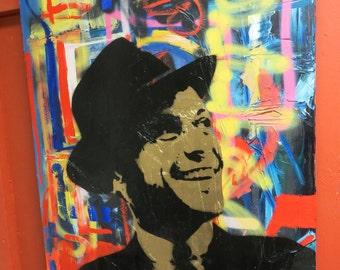 Sinatra (collaboration)