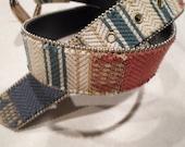 Southwest Tapestry Ladies Belt
