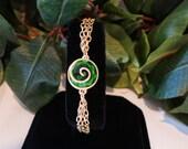 The Legend of Zelda® Kokiri's Emerald Bracelet