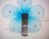 Bunny FINAL BATCH On Sale Perfume Oil Dram Bottle From Lou Lou's Soaps, Scrubs, & Scents