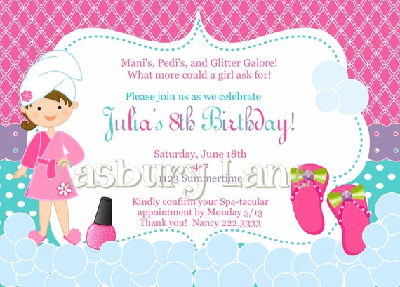 Baby Welcome Party Invitation for luxury invitation layout