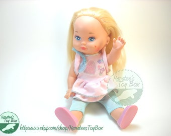 Lil Miss Makeup Doll: 1980s Toy by Mattel