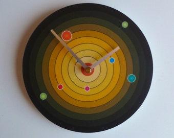 Objectify Planispheric Wall Clock