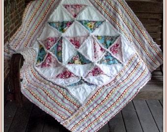 Jennifer's Love Quilt Pattern