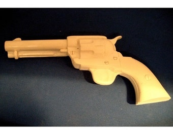"""Bunkhouse Tools 4.75"""" Single Action Revolver Holster Mold"""