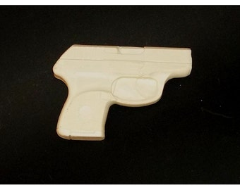 Bunkhouse Tools Ruger LCP Holster Mold