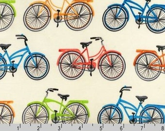 Everyday Favorites - Bikes Vintage by Mary Lake-Thompson from Robert Kaufman