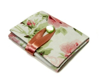 Sanitary Pad / Tampon Pouch - Hygienic Bandages Case - You must have one like this - Ready to ship