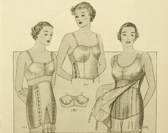 1930s sewing book Children's and Maternity Garments from the Women's Institute of Domestic Arts and Sciences