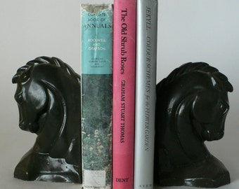 group of gardening books,book stack from Diz Has Neat Stuff