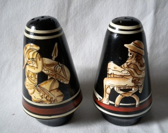 20% OFF  Salt and Pepper Shakers