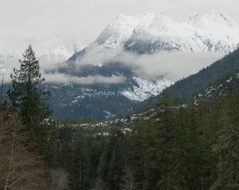 Sutton Pass