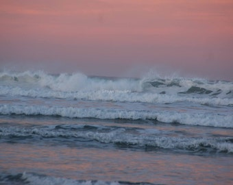 Sunrise on Cox Bay
