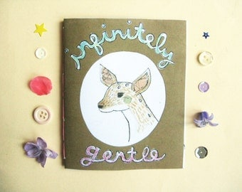 Art Zine, Infinitely Gentle Zine