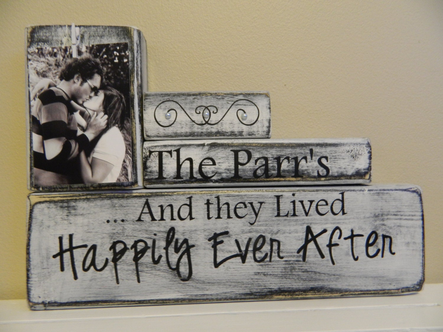 Special Wedding Anniversary Gift Ideas : Wedding gifts Wedding gift idea bridal shower gift