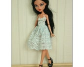 OOAK  dress   for Monster High