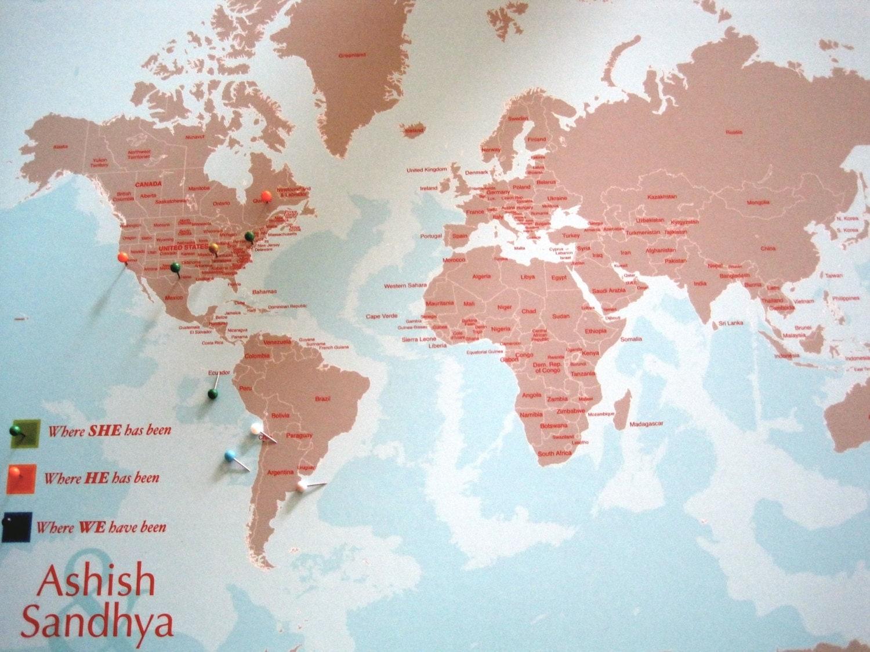 World map pinnable targergolden dragon world map pinnable gumiabroncs Gallery