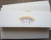 10 envelope / Penpals