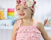 Candy Birthday Crown - Party Hat - Birthday Hat - Candy Shop Theme - Photo Prop