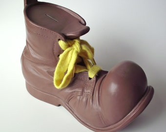 Vintage Kemtech Boot Bank, 1973