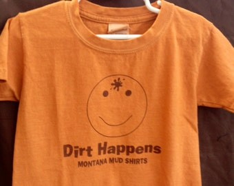 Youth dirt happens