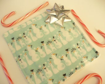 Wholesale Washcloth Cloth Wipes 50 Pieces Holiday