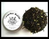Black Tea & Coconut Loose Tea Fair Trade