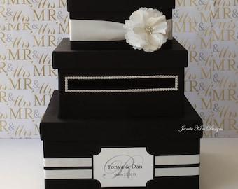 Wedding Card box, Money Box, Custom Card Box- Custom Made