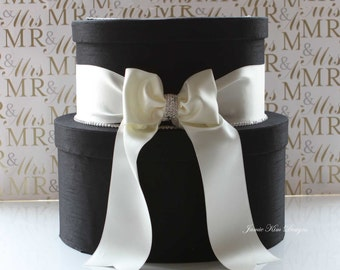 Wedding Card Box, Money Box, Card Holder