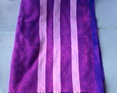 Handwoven Scarf from Ethiopia