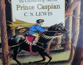 "Chronicles of Narnia ""Prince Caspian"""