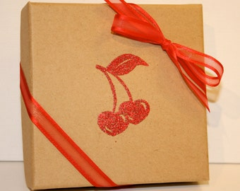 Valentine gift box, Small gift box, Embossed Gift Boxes, Paper gift box, Jewelry gift boxes, Decorative gift box