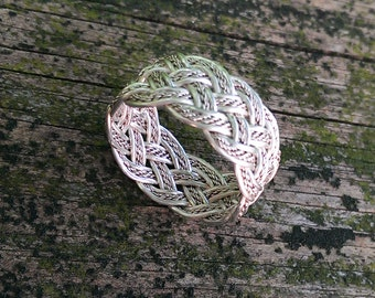Turks head ring