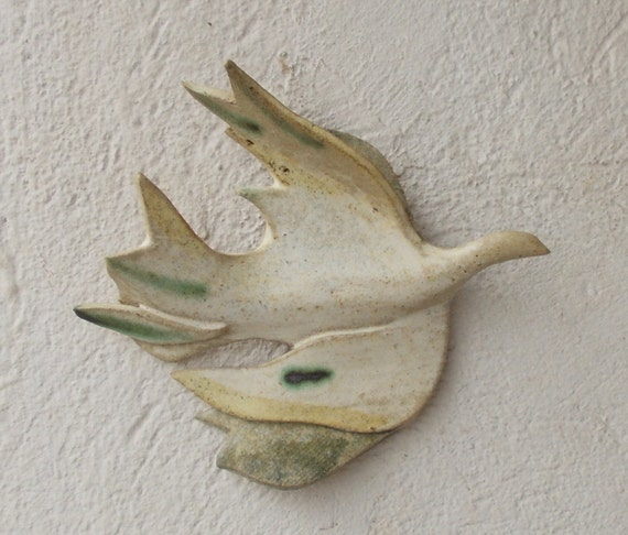Dove,bird of the peace,hanging oh the wall sculpture,wedding decoration