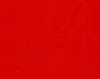 "60"" Red Bridal Satin Fabric-15 Yards Wholesale by the Bolt"
