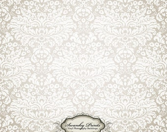 IN STOCK / Fast Shipping / 4ft x 4ft Vinyl Photography Backdrop / Light Vintage