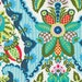Amy Butler Cameo Cotton Laminated OCAB016 fabric Harriets Kitchen -Sugar- for Westminster Fibers  - Rowan