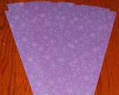 21 bead rolling precut papers