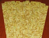 42 paper bead rolling strips