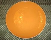 Ben Siebel Iroquois Informal China Dessert Bread Plate - Harvest