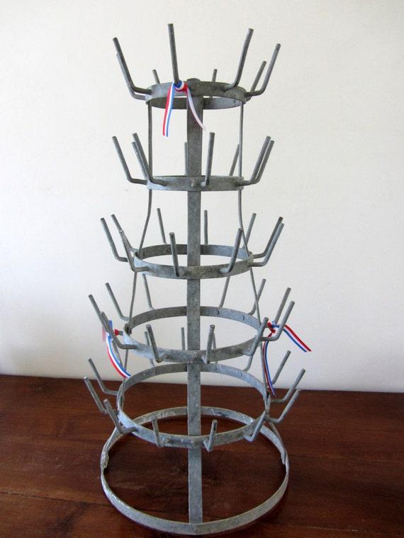 Christmas Tree Wine Rack