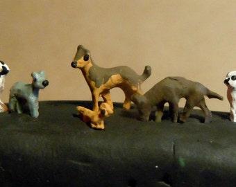 Super tiny dogs set XI.