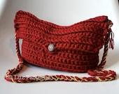 Crochet Patterns, crochet bag pattern, bag pattern, crochet handbag pattern diy bag (88) INSTANT DOWNLOAD