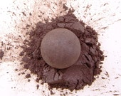 All Natural Mineral Eye Shadow in Cocoa (NOT Vegan)
