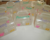 Peppa Pig  Party Favors Personalized Boys and Girls Customized  Birthday Party Supplies