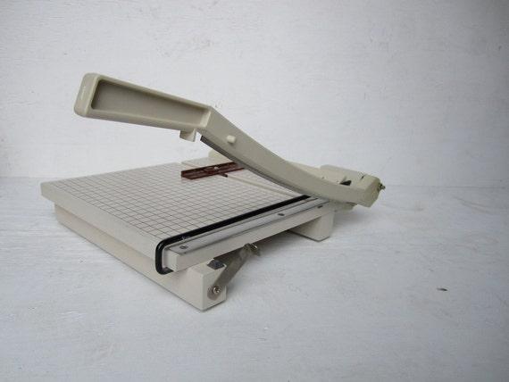 Boston Paper Cutter | eBay