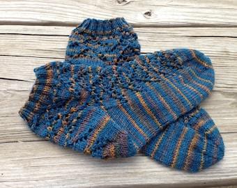 Women's Lacy Socks