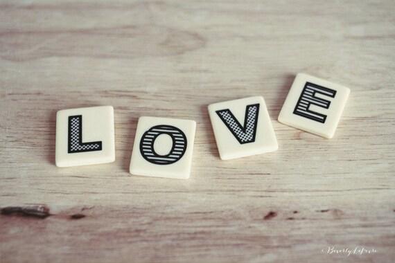 Love Letters Still Life Romantic Photo Fine Art