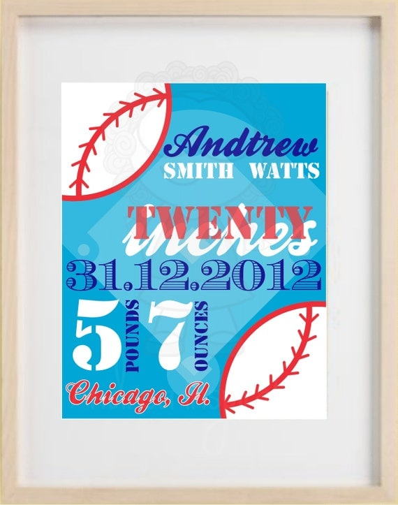 Etsy Personalized Wall Decor : Items similar to personalized wall art nursery